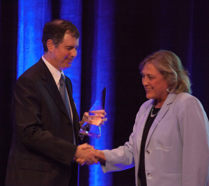 Ford Land Chairman and CEO receives Corporate Real Estate Executive of the Year Award