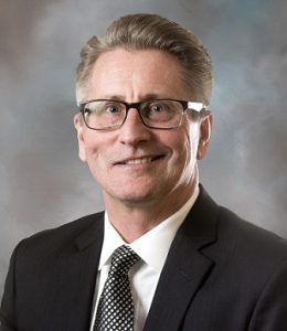 Ford Land Announces New Chairman and CEO