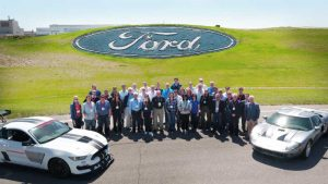 Ford Land Sponsors Tour at <br>ULI National Spring Conference<br>