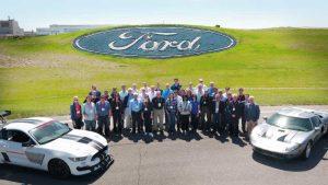 Ford Land Sponsors Tour at <br>ULI National Spring Conference<br>