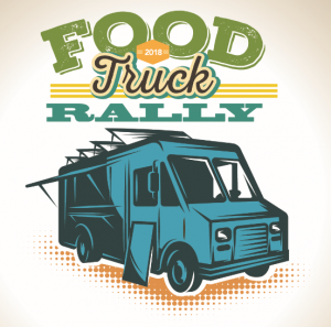 6/8/18 Participating Food Trucks