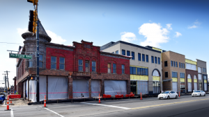 Wagner Place Development Opening Late Summer, 2018