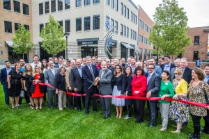 Ford Land Announces Progress Updates and Exciting Additions to Downtown West Dearborn's Wagner Place