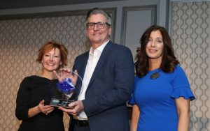 Wagner Place Wins Dearborn Chamber's Impact of the Year Award