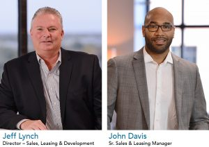 Ford Land Announces New Sales & Leasing Team Members
