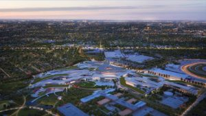 Ford to Create Campus of the Future in Dearborn to Speed Product Innovation and Attract World-Class Talent