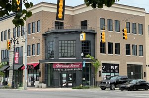 Ford Land's Wagner Place retail spaces now fully occupied